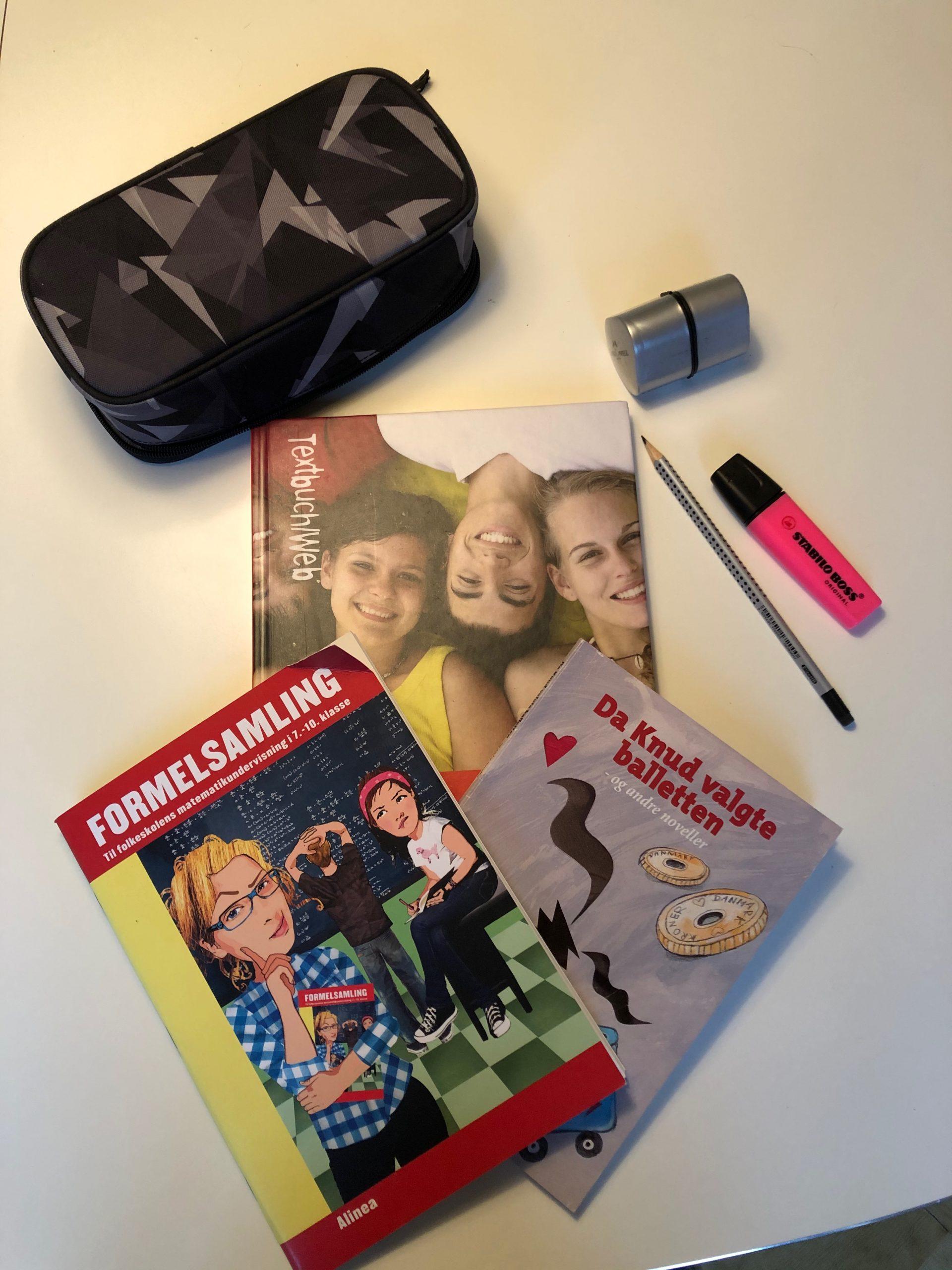 Lektier: Gør lektier til en rar og sjov oplevelse. Få 8 tips til den gode vane og lysten til læring.
