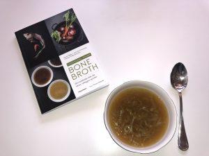 Bone broth - en fortryllende suppe.