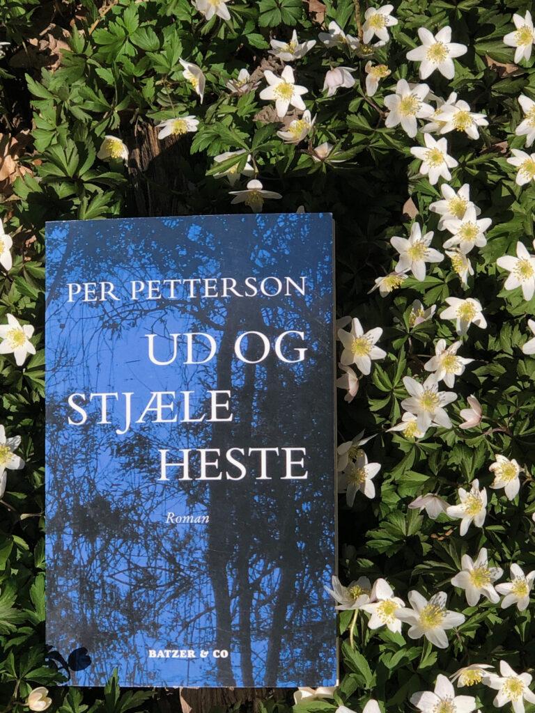 Boganmeldelse. Per Petterson Ud og stjæle heste.